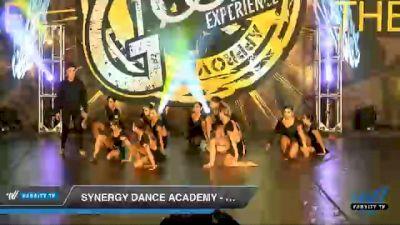 Synergy Dance Academy - Senior - Contemporary/Lyrical [2020 Senior - Contemporary/Lyrical - Small Day 1] 2020 Encore Championships: Houston DI & DII