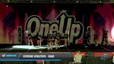 Xstreme Athletics - Rage [2021 L4 International Open Coed Day 2] 2021 One Up National Championship