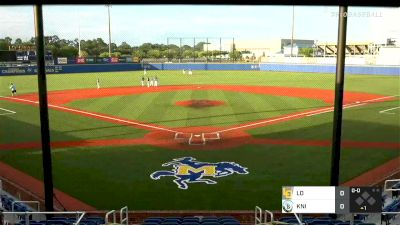 Louisiana Knights vs. Lights Out - 2020 Future Star Series National 16s (McNeese St.)