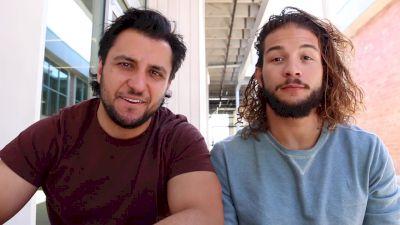 12 Weeks: Better Weightlifting Danny Camargo