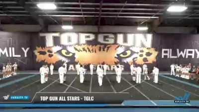 Top Gun All Stars - Miami - TGLC [2021 L6 Senior Large Coed] 2021 The MAJORS