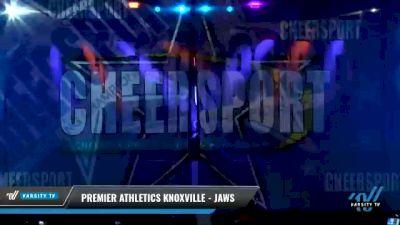 Premier Athletics - Jaws [2021 L6 Senior Coed - Medium Day 2] 2021 CHEERSPORT National Cheerleading Championship