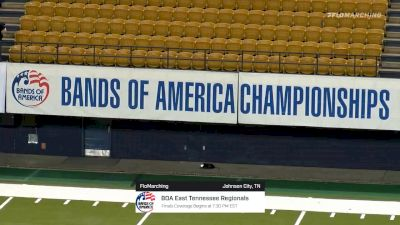 Full Replay - 2019 BOA East Tennessee Regional Championship, pres. by Yamaha - Multi Cam - Oct 12, 2019 at 5:49 PM EDT