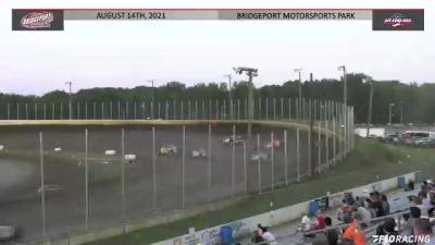 Full Replay | Weekly Racing at Bridgeport 8/14/21