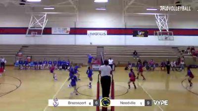 Replay: Needville vs Brazosport | Oct 22 @ 5 PM
