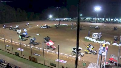 Feature Replay | Short Track Nationals Prelims at I-30 Speedway