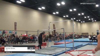 Saniah Smith - , WCC - 2020 Alamo Classic