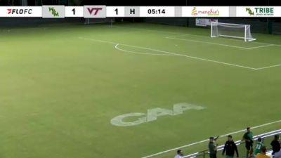 Replay: Virginia Tech vs William & Mary | Sep 21 @ 7 PM