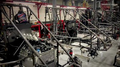 Keith Kunz: Midget Racing A Family Tradition