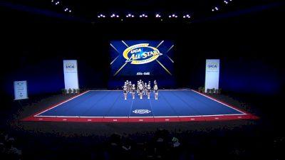 ATA - Gold [2021 L2 Youth - Small Day 1] 2021 UCA International All Star Championship
