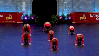 Prima Dance All-Stars - Youth Prep Hip Hop [2021 Youth - Prep - Hip Hop Semis] 2021 UDA National Dance Team Championship