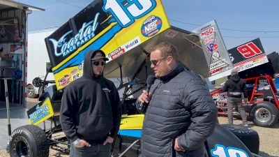Justin Peck Looking To Continue Winning Ways At All Star Points Opener