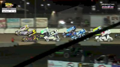 Flashback: Jim and Joanne Ford Classic at Fremont 10/10/20