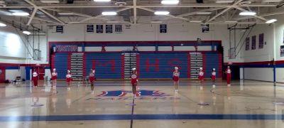 McGavock High School [Game Day Fight Song (Non-Building) - Varsity] 2020 Varsity Spirit Virtual Game Day Kick-Off