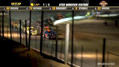 Highlights | Short Track Super Series at Georgetown Speedway