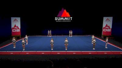 Encore Elite Wildcatz - Fearless 4 [2021 L4 Junior - Small Finals] 2021 The D2 Summit