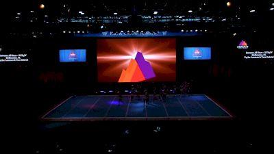 Extreme All Stars - XCR3W [2021 L3 Senior - Small Finals] 2021 The D2 Summit