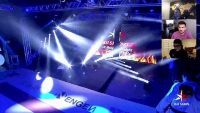 Felipe Pena vs Erich Munis | SMR X BJJ Stars