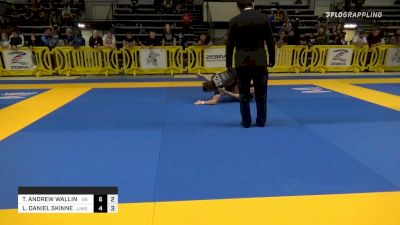 Todd Walling Toehold