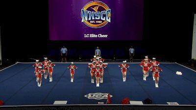 LC Elite Cheer [2021 Trad Rec Non Aff 12Y Semis] 2021 UCA National High School Cheerleading Championship