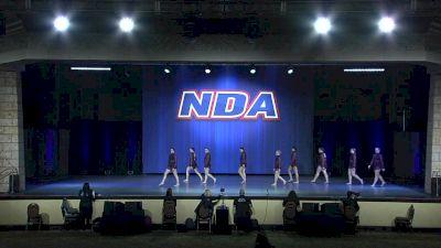 Pivot Performance Arts Legacy [2021 Senior Small Contemporary/Lyrical Day 2] 2021 NDA All-Star National Championship