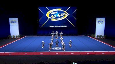 Galaxy AllStars - Starlight [2021 L2 Junior - D2 - Small (5-15) Day 2] 2021 UCA International All Star Championship