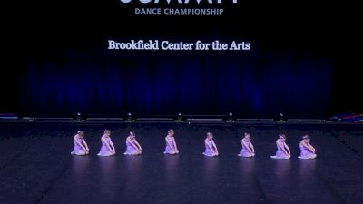 Brookfield Center for the Arts [2021 Tiny Contemporary / Lyrical Semis] 2021 The Dance Summit