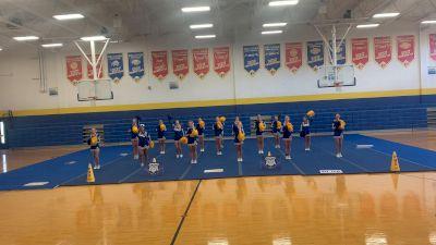 Piedmont High School [Varsity - Fight Song] 2021 UCA & UDA Game Day Kick-Off