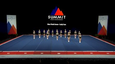 New York Icons - Lady Lux [2021 L2 Junior - Small Wild Card] 2021 The Summit