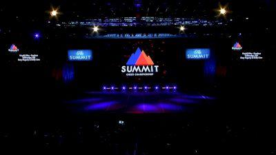 World Elite - Fearless [2021 L3 Junior - Small Finals] 2021 The Summit