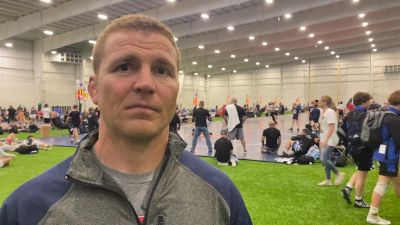Mark Rial Wants To Grow Greco In Iowa