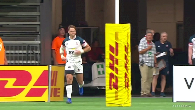 Highlights: USA vs Canada Summer Test Series