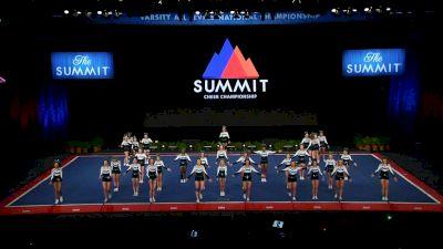 Cheer Extreme - Kernersville - Crush [2021 L6 Junior - Large Semis] 2021 The Summit