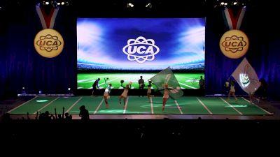 Edina High School [2020 Super Game Day Division I Finals] 2020 UCA National High School Cheerleading Championship