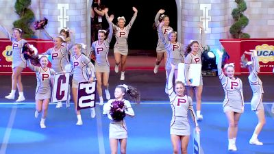Pulaski County High School [2020 Medium Varsity Division II Finals] 2020 UCA National High School Cheerleading Championship