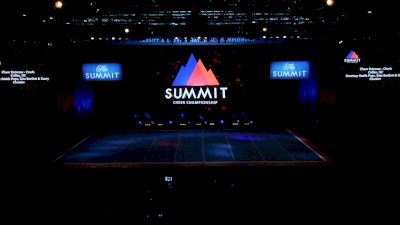Cheer Extreme - Kernersville - Crush [2021 L6 Junior - Large Finals] 2021 The Summit