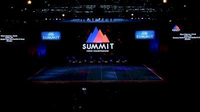 Cheer Extreme - Kernersville - Crush [2021 L6 Junior - Large Finals] 2021 The Summit