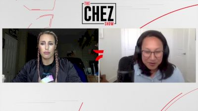 Living Through Crazy Times In Human History | Episode 12 The Chez Show With Danielle Lawrie