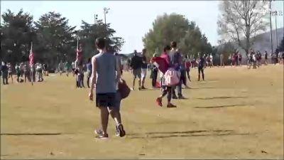 High School Mixed 5k Community Open