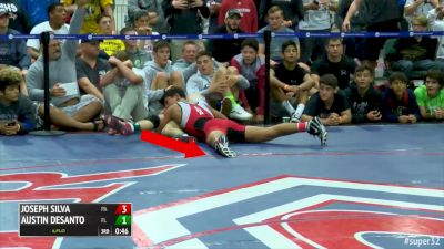 The Dirt- Slickest Moments From Super 32