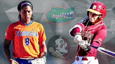 Florida vs Florida State Preview