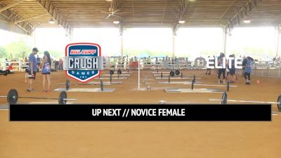 2016 Crush Games Day 2 Arena 1 South Pt.3