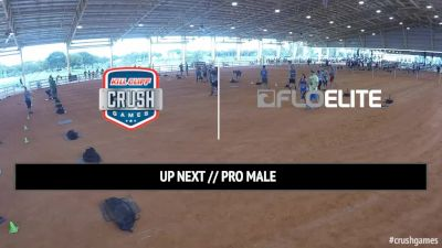 2016 Crush Games Day 2 Arena 2 South Pt.2
