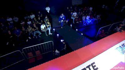 Diego Borges vs Rodrigo Cavaca Copa Podio 2016 Heavyweight Grand Prix