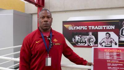 Kevin Jackson: National Championships Aren't Promised