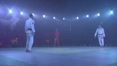 Vinny Saenz vs Mauricio Lozano Fight to Win Pro 17