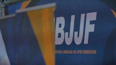 Watch 2016 IBJJF NoGi World Championship LIVE