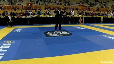 Jon Satava vs Marcelo Mafra 2016 IBJJF No-Gi World Championships