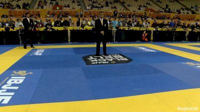 Yuri Simoes vs Gustavo Elias 2016 IBJJF No-Gi World Championships