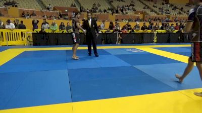 Servio Tulio vs Dan Borovic 2016 IBJJF No-Gi World Championships